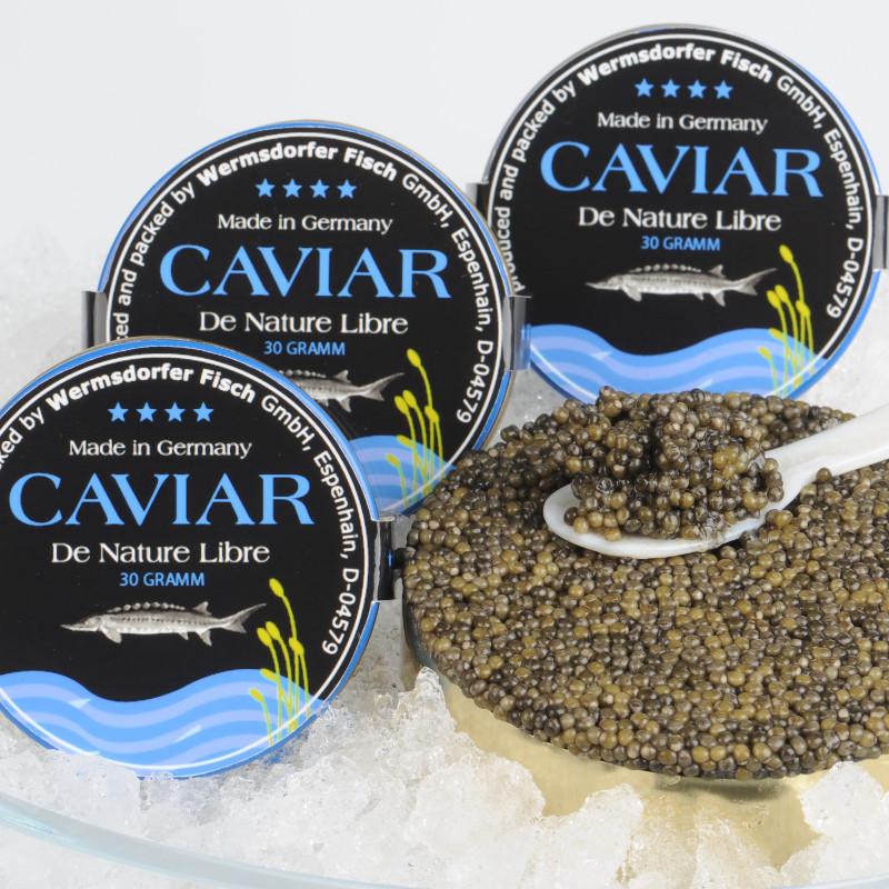 Sächsischer Kaviar